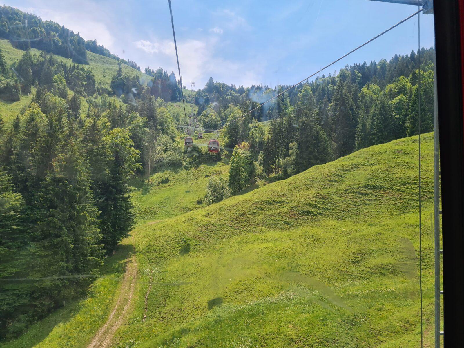 Read more about the article Recomandări călătorii – Steibis Imbergbahn – DE